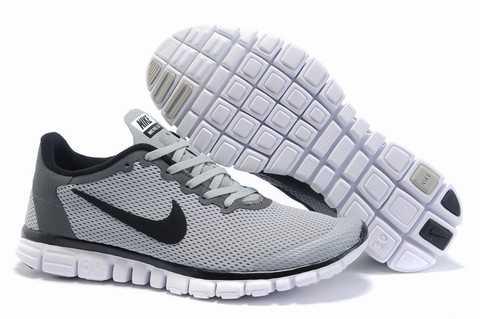 chaussures running nike free run 3 homme