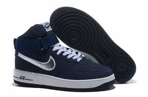nike air force one pas cher homme